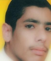 الشهيد المجاهد: طارق فايز نصار