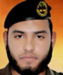 الشهيد المجاهد: محمد فؤاد عبيد