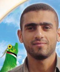 الشهيد المجاهد: عبد الله محمود أبو بركة