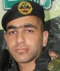 الشهيد المجاهد: حميد صبح أبو فوجو