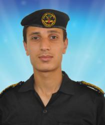 الشهيد المجاهد: عبد الله سهيل أبو شاويش