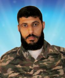 الشهيد القائد الميداني: حسام خليل حرب