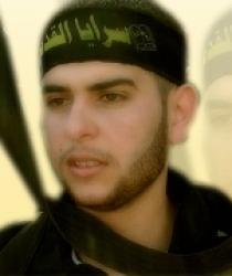 الشهيد القائد: محمود نجيب نزال