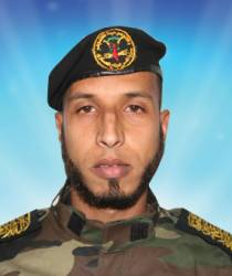 الشهيد المجاهد: حسام جهاد السميري