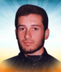 الاستشهادي المجاهد: هشام اسماعيل حمد