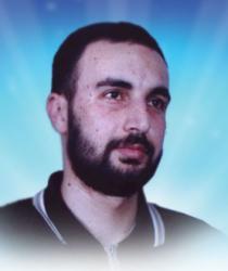 الشهيد القائد: محمد أيوب سدر