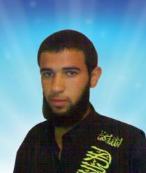 الشهيد المجاهد: محمد جميل النجار