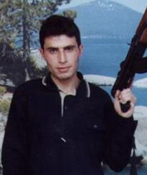 الاستشهادي المجاهد: إسماعيل جميل عيد