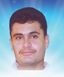 الشهيد القائد: معتز تحسين أبو خليل