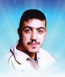 الاستشهادي المجاهد: علام جمال كرم