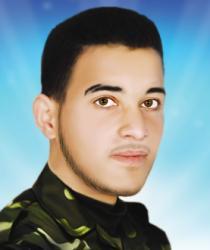 الاستشهادي المجاهد: محمد مصطفى شاهين