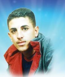 الشهيد المجاهد: حسام شحدة أبو طير