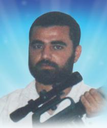 الشهيد القائد: سفيان أحمد عارضة