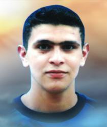 الاستشهادي المجاهد: حسن أحمد أبو زيد