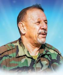 الشهيد القائد: محمود عبد ربه الحيلة