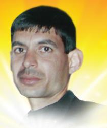 الشهيد المجاهد: فوزي حمدان ياسين