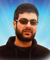 الشهيد المجاهد: زياد أحمد منصور