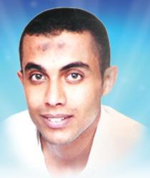 الشهيد المجاهد: علي موسى سمور