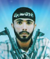 الشهيد المجاهد: وليد حسين عبد العال
