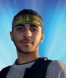 الشهيد المجاهد: همام محمد الخضري