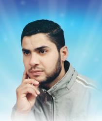 الشهيد المجاهد: عطاالله سمير اسماعيل
