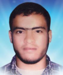الشهيد المجاهد: ناصر جمال الندر