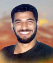 الاستشهادي المجاهد: عمر محمود نوفل