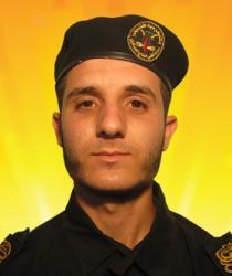 الشهيد المجاهد: ابراهيم محمود النجار