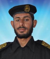 الشهيد المجاهد: محمد يونس أبو يوسف