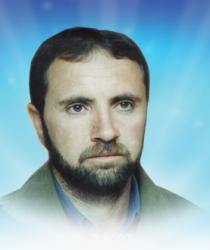 الشهيد القائد الميداني: ظريف يوسف العرعير