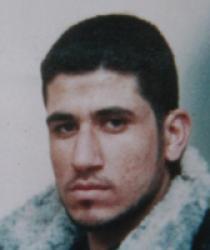 الشهيد المجاهد: أسامة صلاح الأعرج