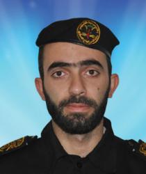 الشهيد المجاهد: محمد موسى أبو عيشة