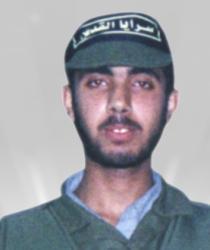 الاستشهادي المجاهد: محمود محمد شلدان