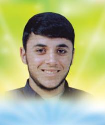 الشهيد المجاهد: فؤاد خالد أبو هاشم
