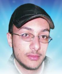 الشهيد المجاهد: صهيب ابراهيم ياسين