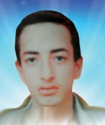 الشهيد المجاهد: امتياز أحمد مرتجى
