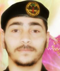 الشهيد المجاهد: عبد الله إسماعيل البحيصي