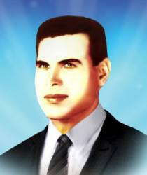 الشهيد المجاهد: سامي محمد ارحيم