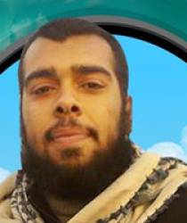 الشهيد المجاهد: ياسر محمود الكرد