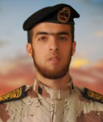 الشهيد المجاهد: باسم محمد ماضي