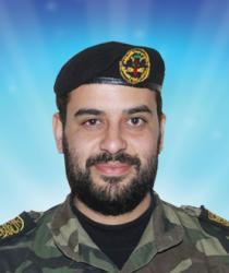 الشهيد المجاهد: عمر نصار الفليت