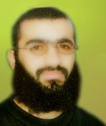الشهيد القائد: خالد رايق حسين