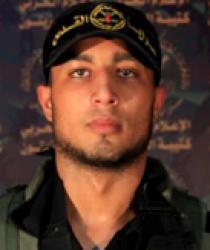 الشهيد المجاهد: محمد عبد الناصر أبو زينة