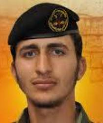 الشهيد المجاهد: أحمد محمد الزعانين