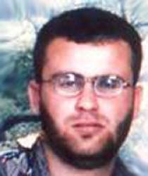 الاستشهادي المجاهد: خالد عبد اللطيف عيسه
