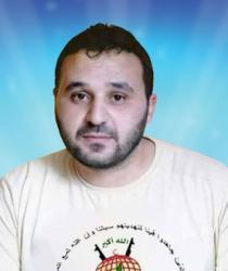 الشهيد القائد: رائد علي أبو العدس