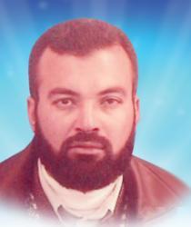 الشهيد المجاهد: فضل محمد أبو السرهد