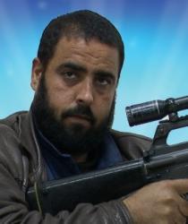 الشهيد القائد: عزيز محمود الشامي