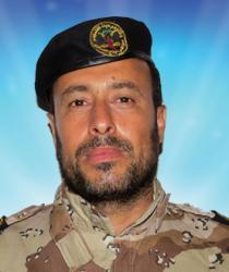 الشهيد المجاهد: عماد عيد بريكة