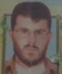 الشهيد المجاهد: خالد محمد شنايطة